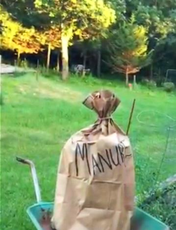 Got Manure?