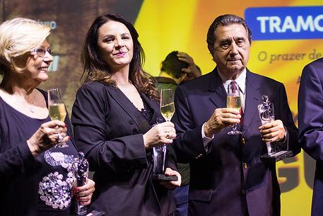 Carla Sandra Sataiger Schneider, Elizabeth Cirne Lima e Antonio Martins Bastos Filho
