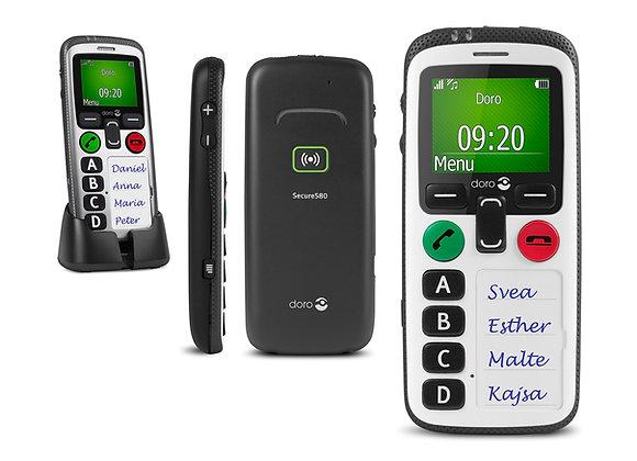 PTI GSM DORO 580 IUP