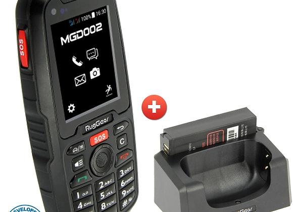 GSM  DATI - PTI VIGILIS MGD002 GPS