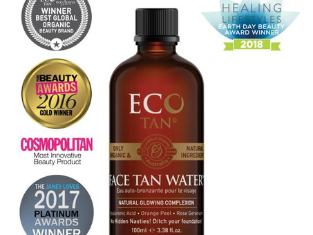 Our Favorite Products in The Eco Tan Range