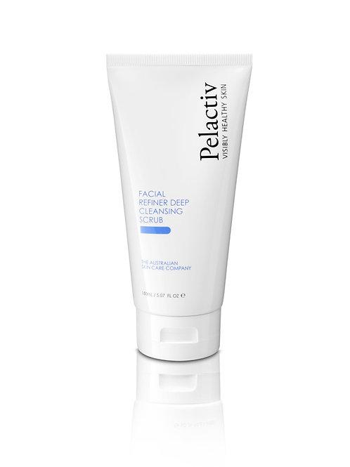 Facial Refiner Deep Cleanse Scrub