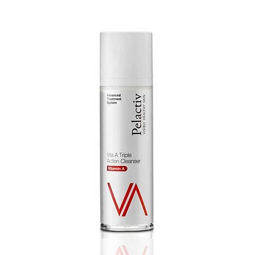 Vita A Triple Action Cleanser