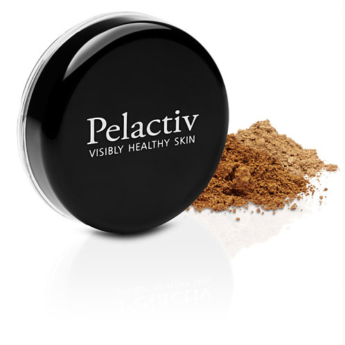 Mink Mineral Face Powder