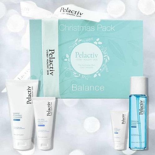 Pelactiv Balance Christmas Pack