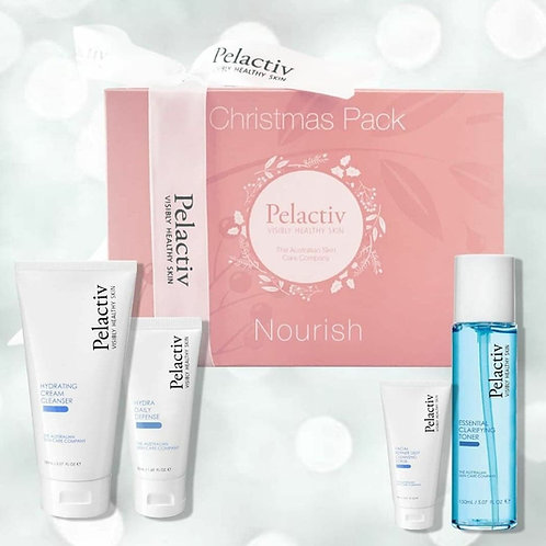 Pelactiv Nourish Christmas Pack