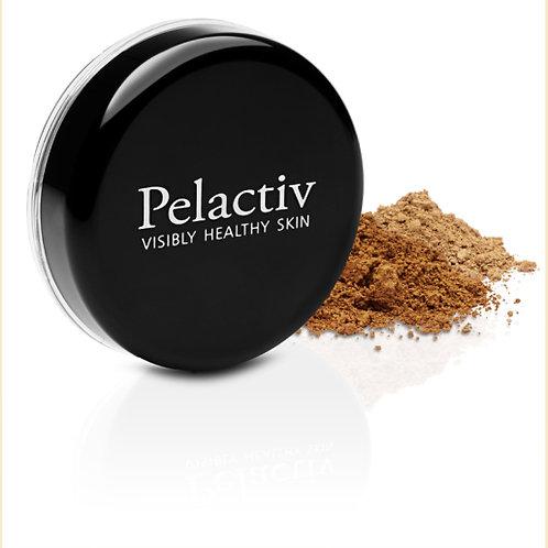 Light Beige Mineral Face Powder
