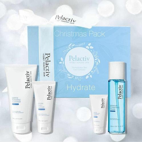 Pelactiv Hydrate Christmas Pack