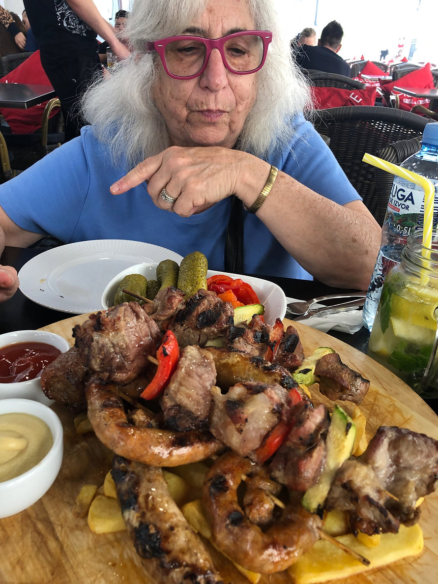 betty with meat platter.jpg
