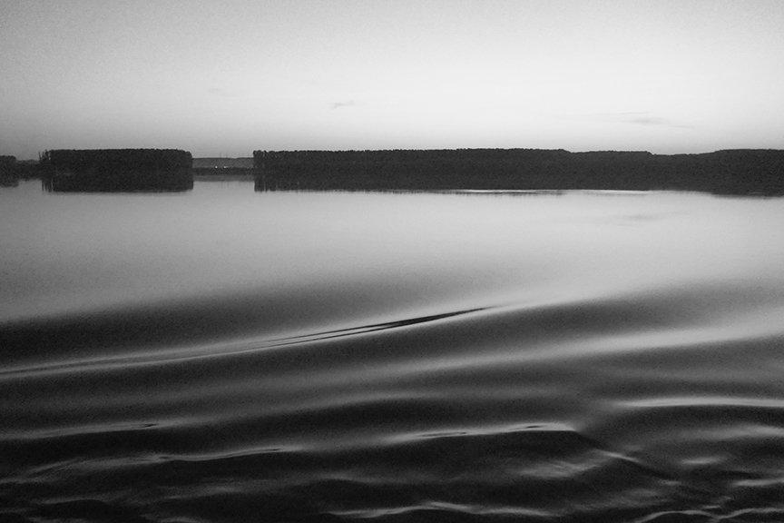 Danube River - Joel Schreck