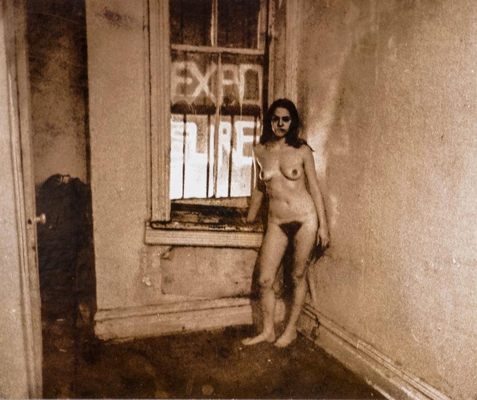 Gallery Nude by Joel Schreck c. 1968