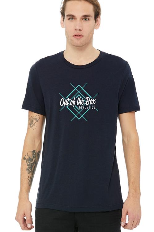 Mens'/Unisex Logo Tee