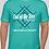 Thumbnail: Unisex Teal T-Shirt