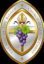 COGIC Bishop's Seal.png