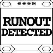 Spül Runout Detector