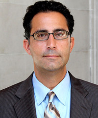 Profile on Vince Chhabria