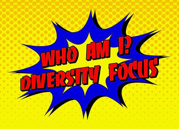 Unit 3: Embracing Differences & Diversity Lesson 1
