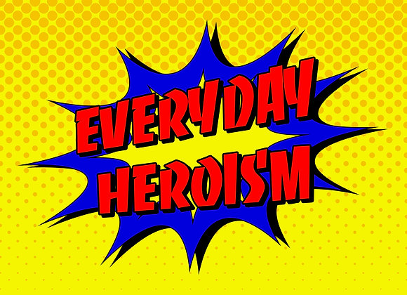 Unit 2: The Value of Having Heroes Lesson 4