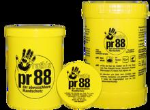 rath´s pr88 hautschutz unsichtbarer Hand