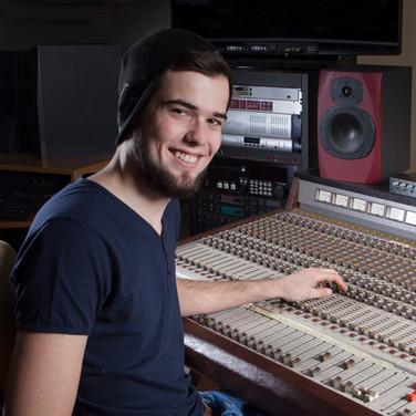Recording/Audio Production