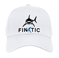 FINATIC WHITE HAT.png