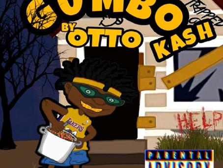 "Otto Kash - ""Gumbo"""