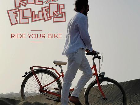 "Roc Flowers - ""Ride Your Bike"""