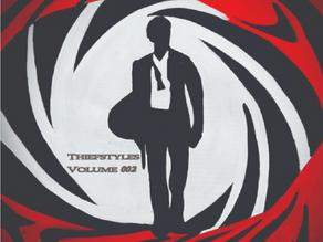 """Dylan4K - """"Thiefstyles Volume 002"""""""
