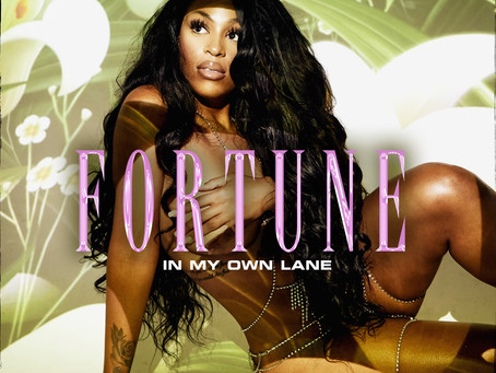 "Fortune - ""In My Own Lane"""