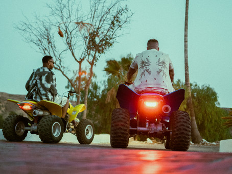 """TMG FRE$H - """"Top Down"""" ft. Jeremih"""