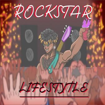 "BigSteppe - ""Rockstar Lifestyle"""