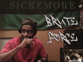 "Sickemore - ""Brute Force"""