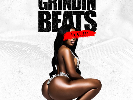 "Whymen Grindin To Drop New Beat Tape ""Grindin Beats Vol. 3"""