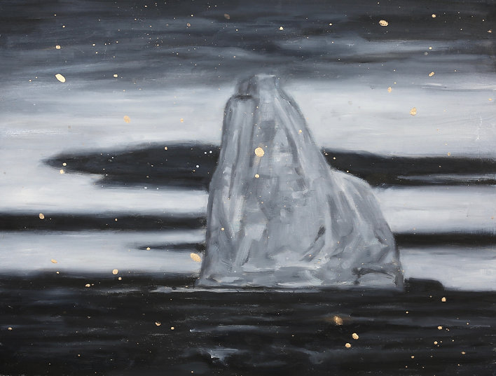 Artic Night Painting 12x16.jpeg
