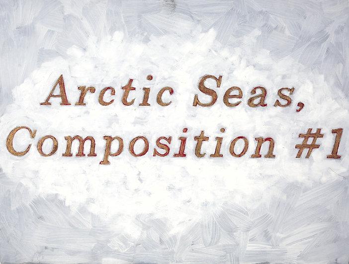 Arctic Seas Composition Text 12x16 - 1.j