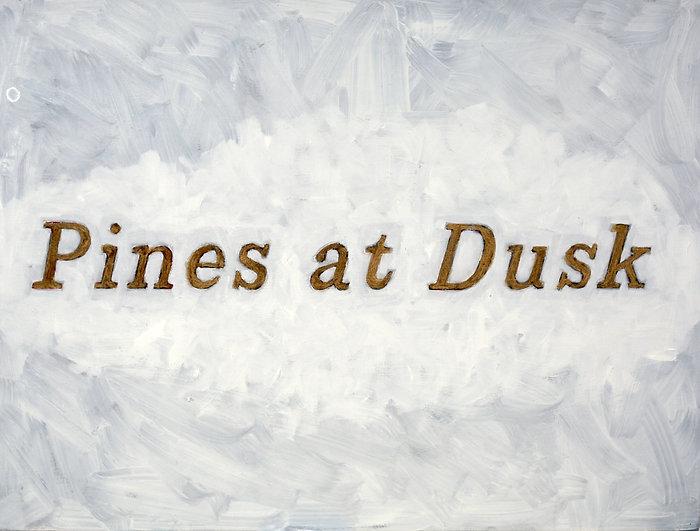 Pines at Dusk Text 12x16 - 1.jpg