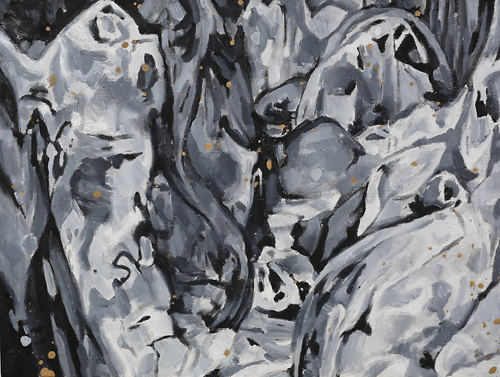 Cheakamus Canyon Painting 12x16.jpeg