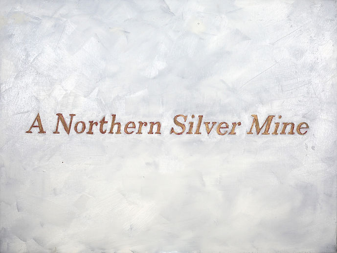 A Northern Silver Mine Text 12x16 - 1.jp