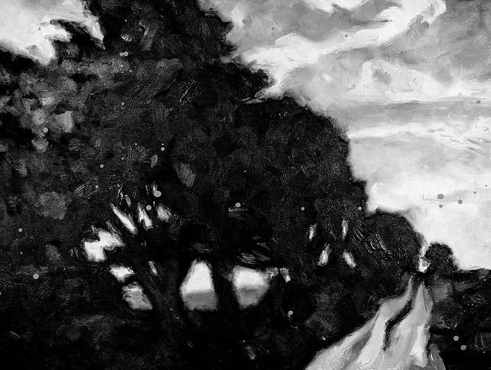 Trees Between Painting 12x16.jpeg
