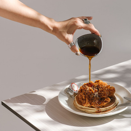 SOUL Deli: the ultimate brunch-fix with a twist