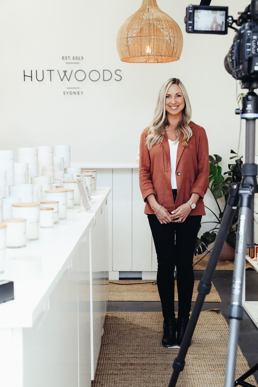 Becky Hutley Hutwoods