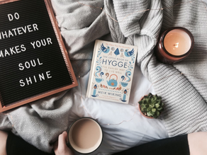 Hygge is the positive lifestyle change you need this autumn