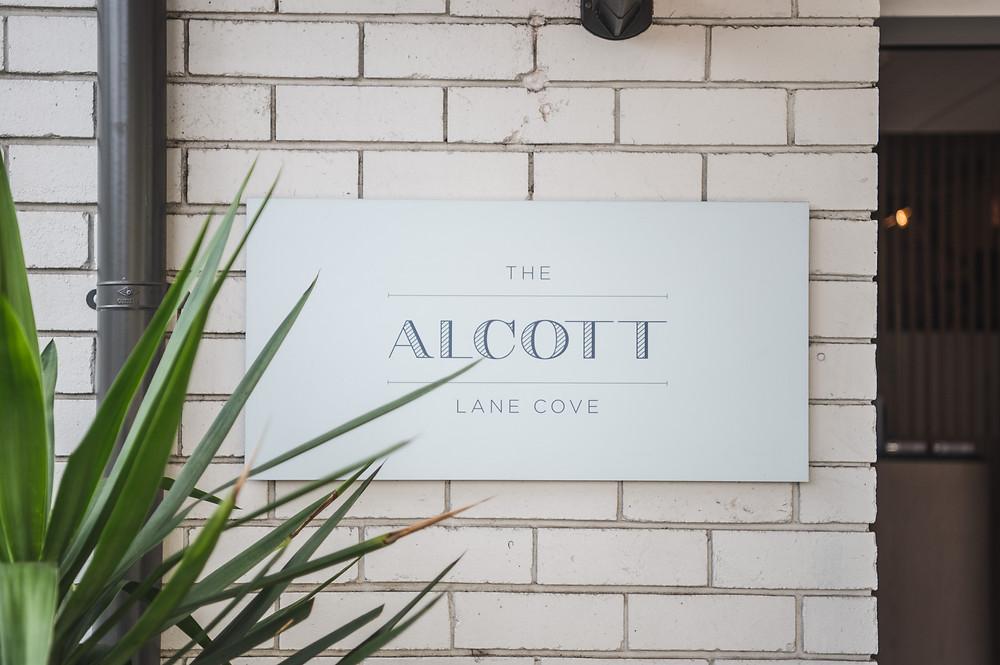 The Alcott