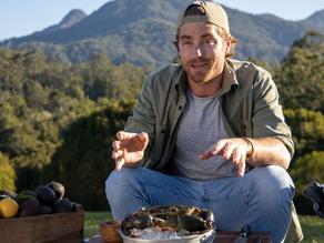 Chef of the season: Hayden Quinn