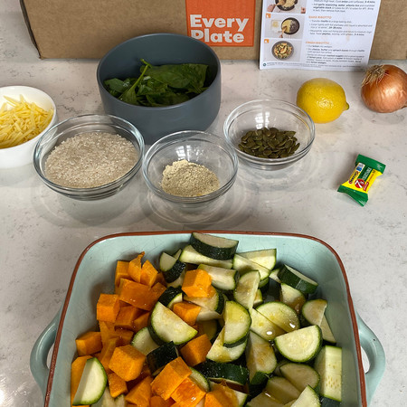 """EveryPlate review: """"The smarter way to cook from scratch"""""""