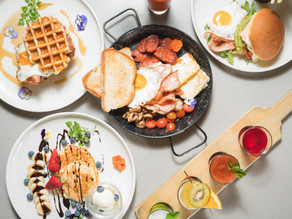 Basement Brewhouse: Your ultimate Sunday brunch fix