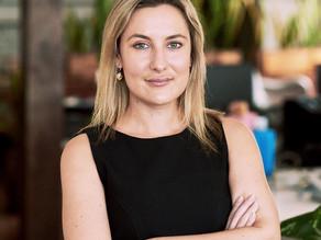 PR Queen of the season: Sophie Muir, Maven PR