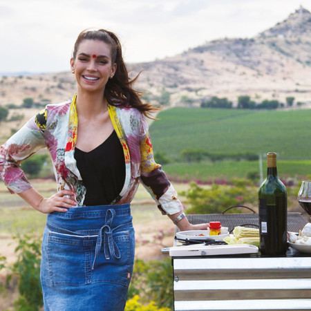 International Chef Sarah Todd On Food Philosophy And Industry Challenges