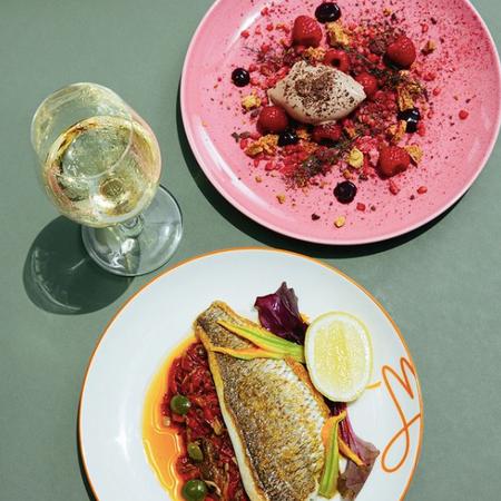 Summer 2020 restaurant reviews