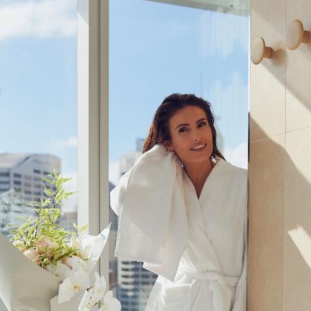 Aussie Actress Ada Nicodemou Shares Her Top 5 Beauty Secrets